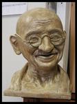 Gandhi, ca. 38cm