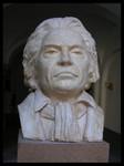Beethoven, Gips, ca. 40 cm